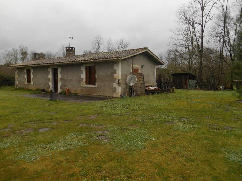 Sale house / villa La brede 177000€ - Picture 6