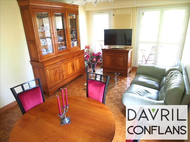 Vente appartement Conflans ste honorine 212000€ - Photo 8
