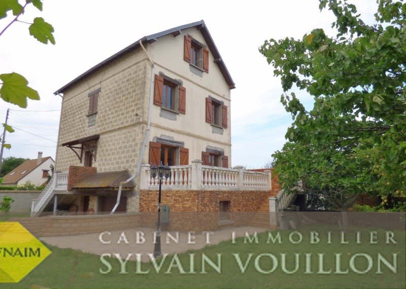Revenda casa Villers sur mer 390000€ - Fotografia 1