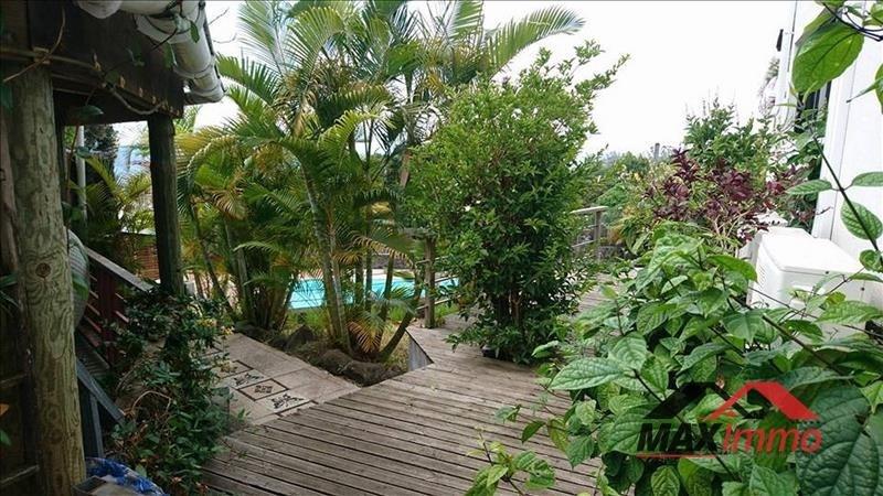 Vente maison / villa St joseph 405000€ - Photo 4