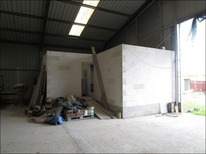 Rental empty room/storage Vigneux sur seine 4650€ CC - Picture 3
