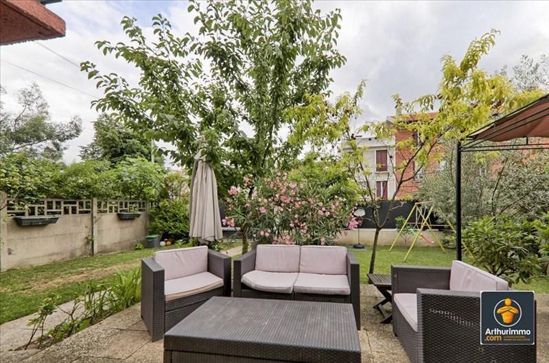 Sale house / villa Arcueil 509000€ - Picture 2