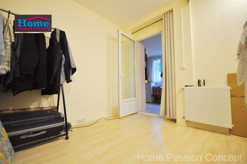 Sale apartment Courbevoie 199000€ - Picture 5