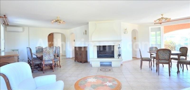 Vente de prestige maison / villa Sainte maxime 750000€ - Photo 4