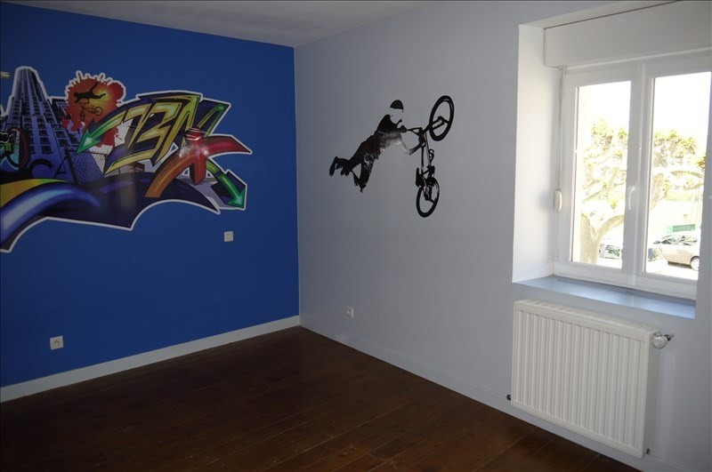 Vente maison / villa Reventin vaugris 269500€ - Photo 6
