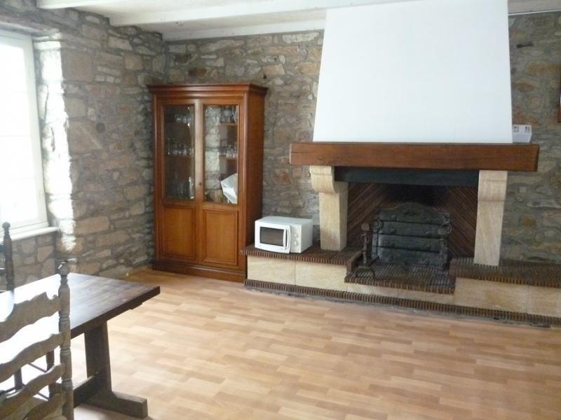 Sale house / villa Douarnenez 141750€ - Picture 4