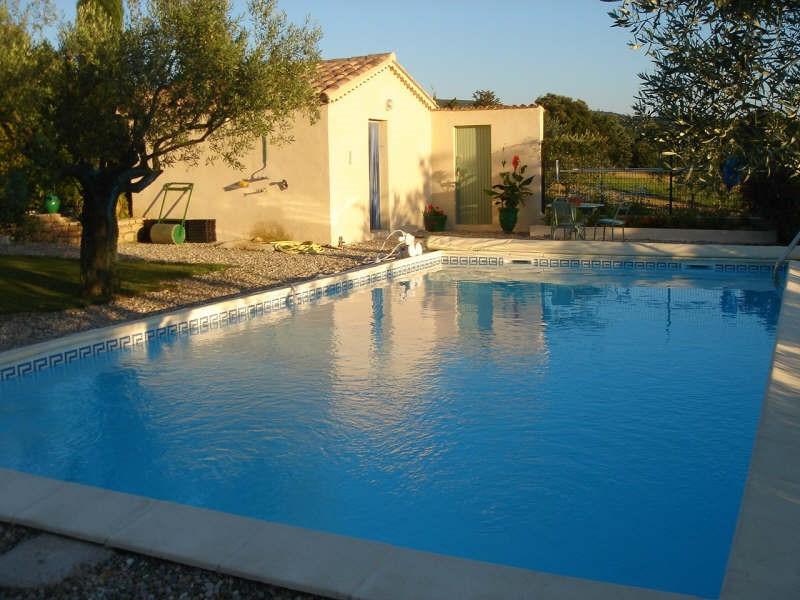 Vente maison / villa Vallon pont d arc 329900€ - Photo 2