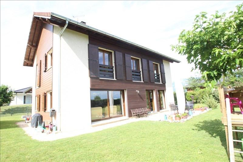 Vente de prestige maison / villa Le bourget du lac 595000€ - Photo 4