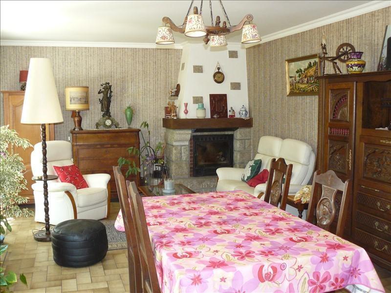 Sale house / villa Guegon 252000€ - Picture 5