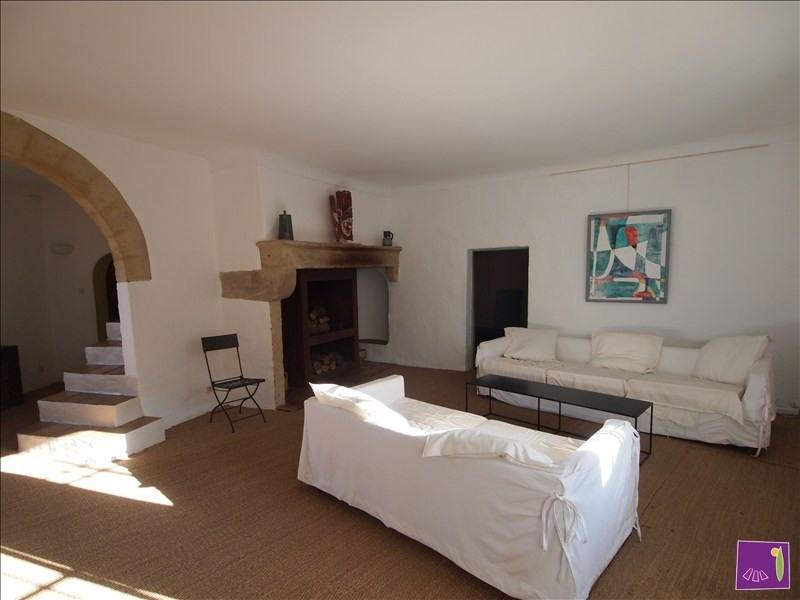 Vente de prestige maison / villa Uzes 663000€ - Photo 6