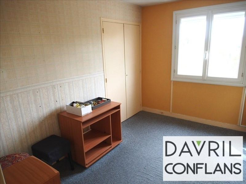 Vente appartement Conflans ste honorine 155000€ - Photo 6