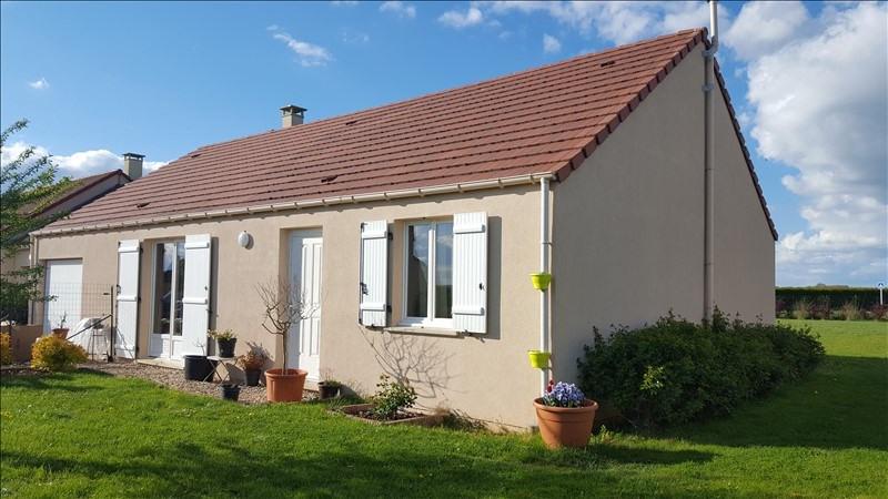 Sale house / villa St clair sur epte 197480€ - Picture 2
