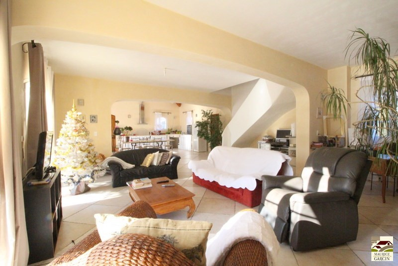 Vente maison / villa Cavaillon 425000€ - Photo 8