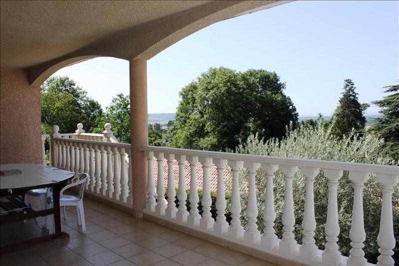 Vendita casa Les côtes-d'arey 416000€ - Fotografia 3