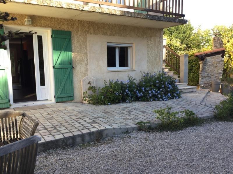 Sale house / villa Lambesc 549000€ - Picture 9