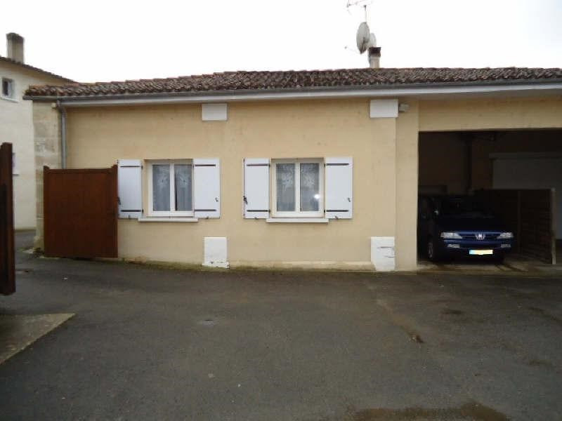 Investment property building Vars 422000€ - Picture 3