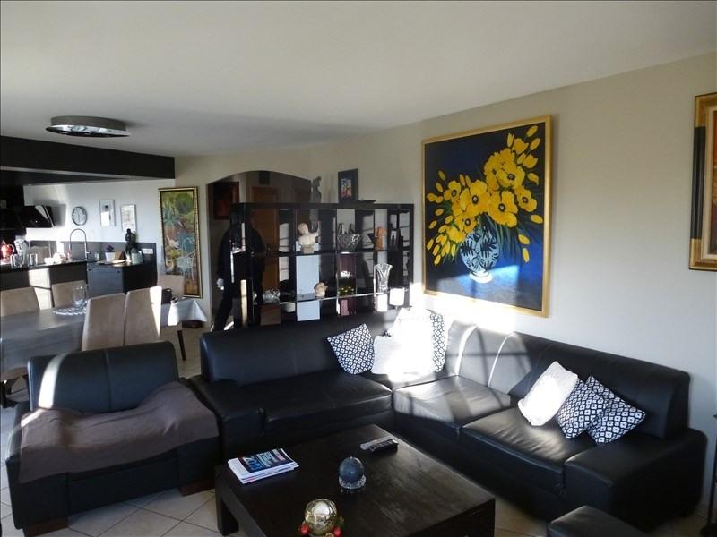 Sale house / villa Octeville sur mer 406600€ - Picture 3
