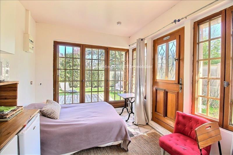 Deluxe sale house / villa Deauville 1390000€ - Picture 10
