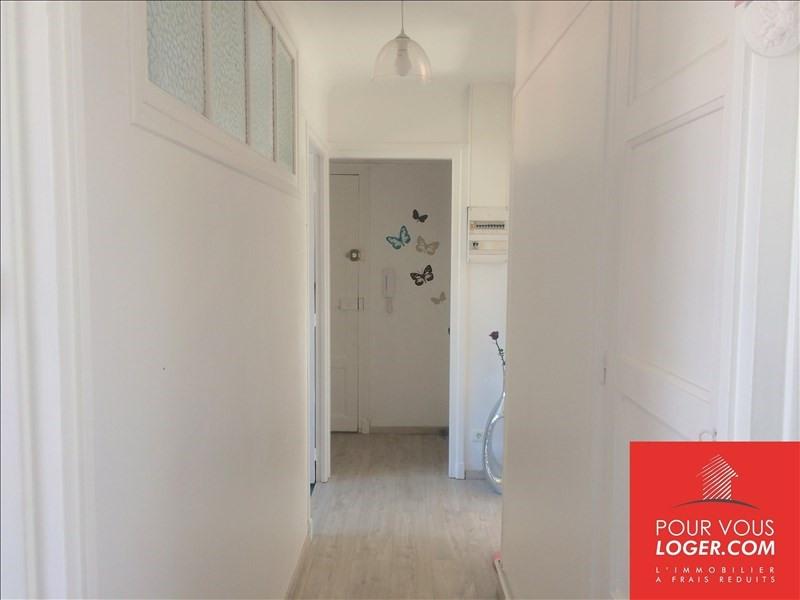 Rental apartment Boulogne sur mer 600€ CC - Picture 7