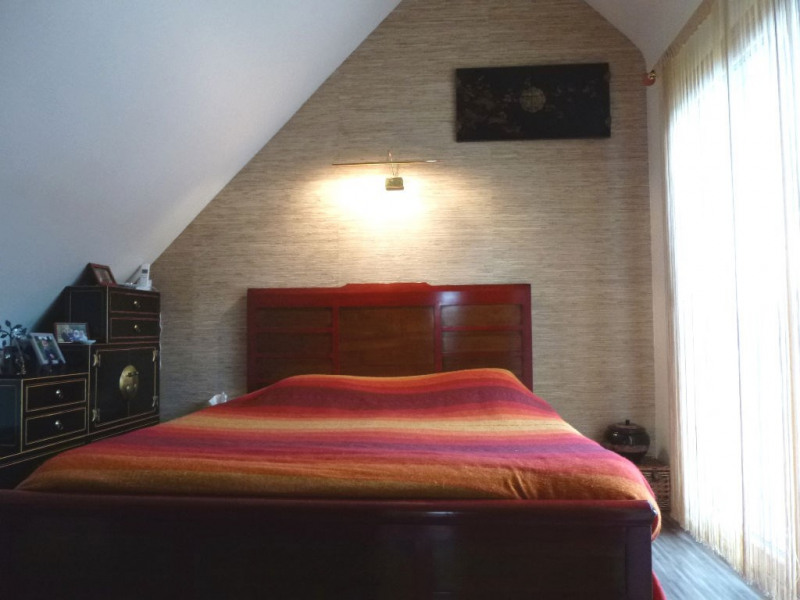 Venta de prestigio  casa Saint philibert 555650€ - Fotografía 5