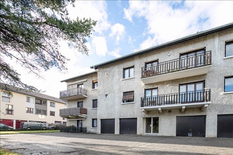 Vente appartement Crolles 239000€ - Photo 1