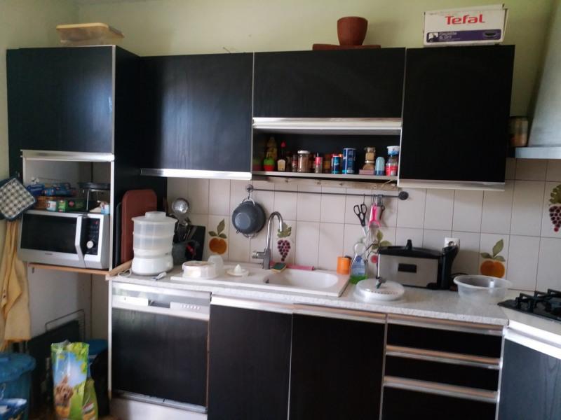 Vente maison / villa Bourgoin-jallieu 239000€ - Photo 2