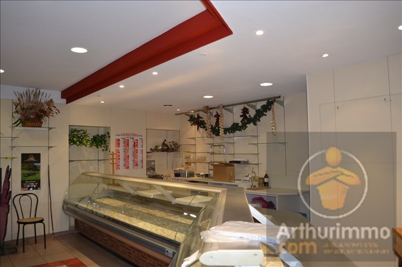 Vente immeuble Tarbes 140000€ - Photo 3