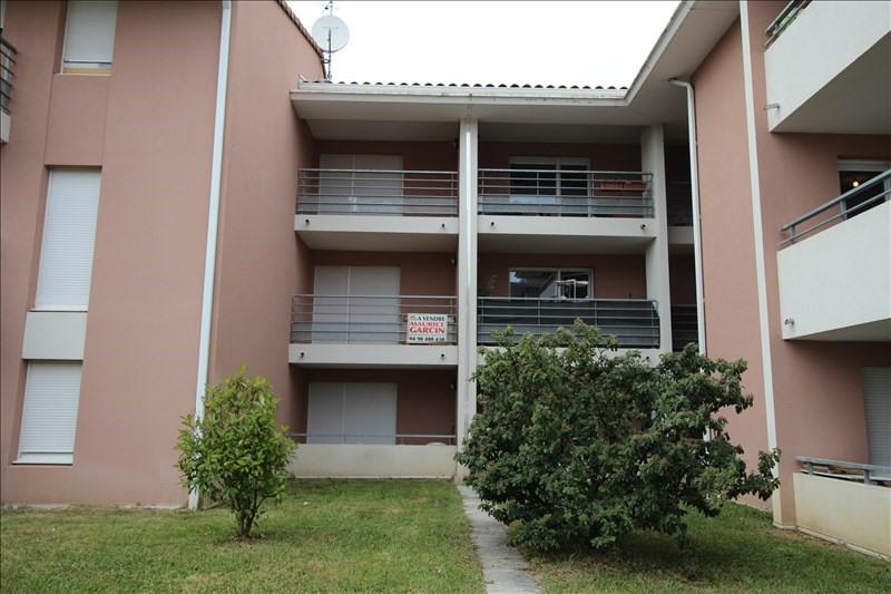 Produit d'investissement appartement Montfavet 133000€ - Photo 3