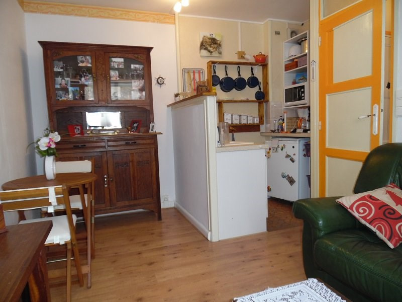Sale apartment Le treport 55 000€ - Picture 2