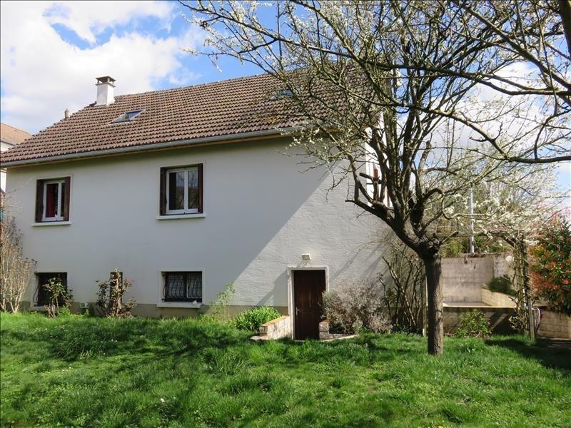 Sale house / villa Cregy les meaux 289000€ - Picture 2