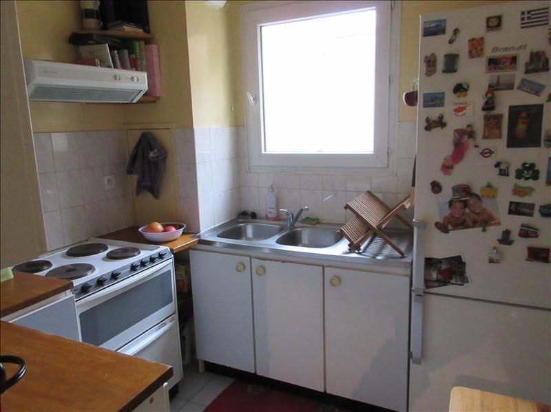 Sale apartment Paris 20ème 495000€ - Picture 2
