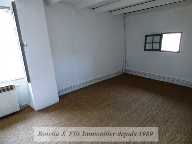 Venta  casa Uzes 244000€ - Fotografía 5