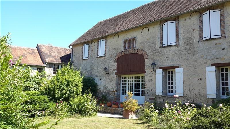 Revenda casa Moret sur loing 699000€ - Fotografia 2