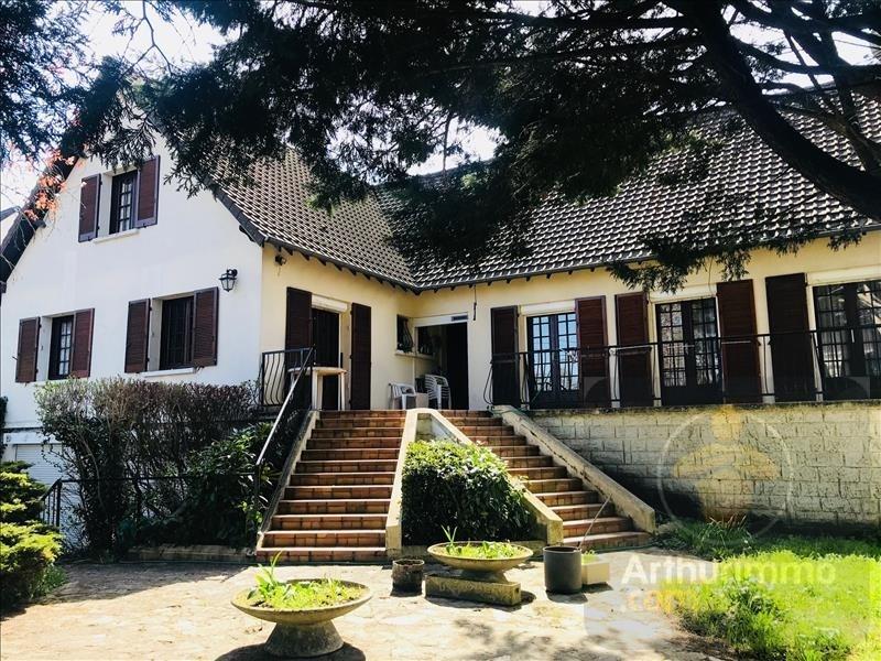 Investment property house / villa Montfermeil 848000€ - Picture 1