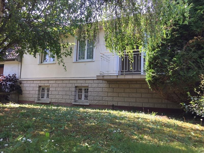 Sale house / villa Palaiseau 360500€ - Picture 1