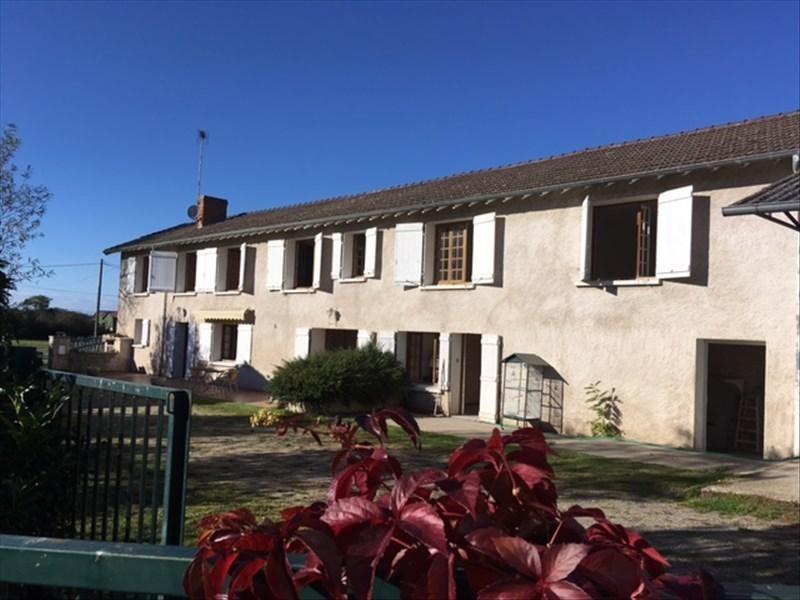 Vente maison / villa Feurs 290000€ - Photo 2
