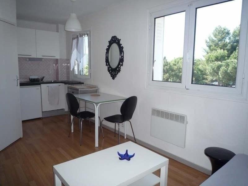 Rental apartment Aix en provence 521€ CC - Picture 2