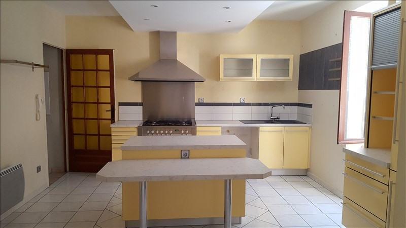 Vente maison / villa Aramon 224000€ - Photo 1
