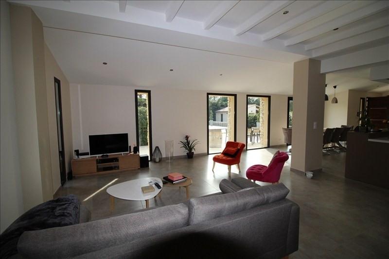 Vente de prestige maison / villa Carpentras 1090000€ - Photo 7