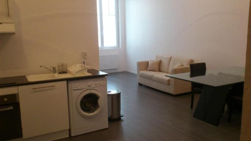 Location appartement Vichy 550€ CC - Photo 1