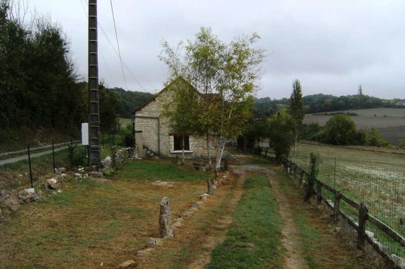 Location maison / villa Monthoiron 550€ CC - Photo 13