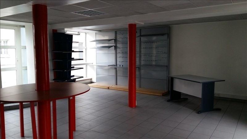 Location local commercial Chateaubriant 350€ +CH/ HT - Photo 2