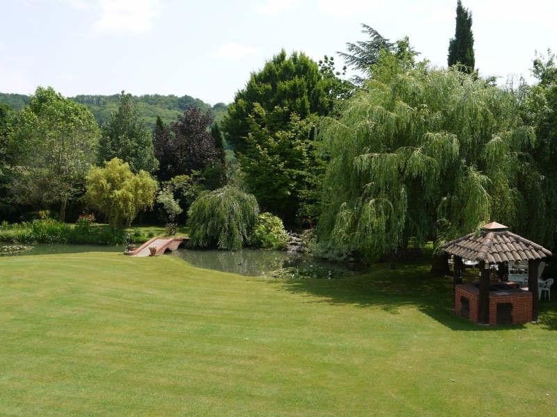 Verkoop van prestige  huis Vienne 595000€ - Foto 12