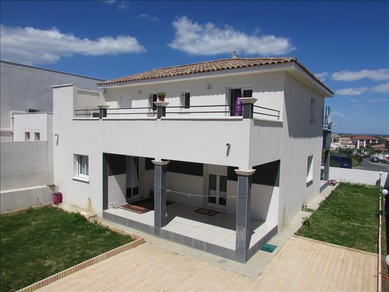 Sale house / villa Beziers 235000€ - Picture 1