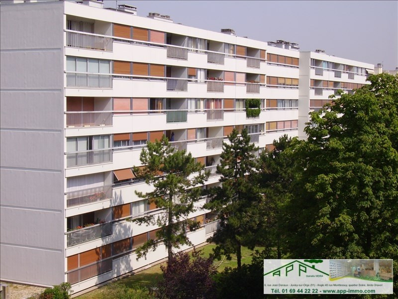 Sale apartment Juvisy sur orge 190 000€ - Picture 1