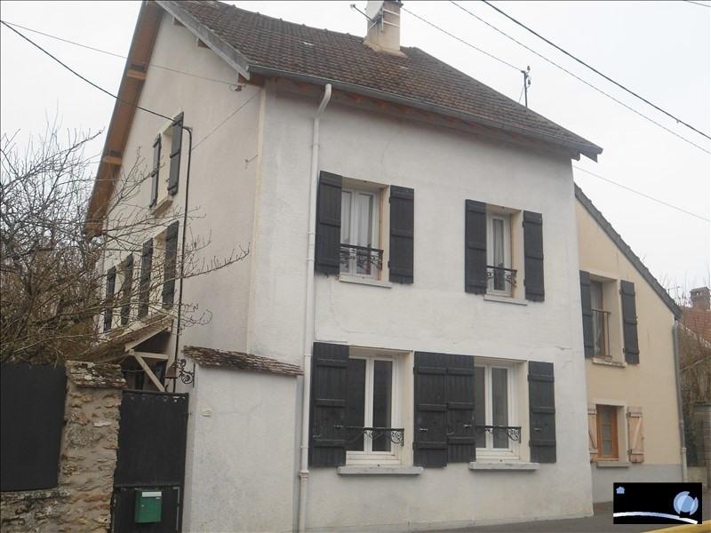 Sale house / villa La ferte sous jouarre 225000€ - Picture 1