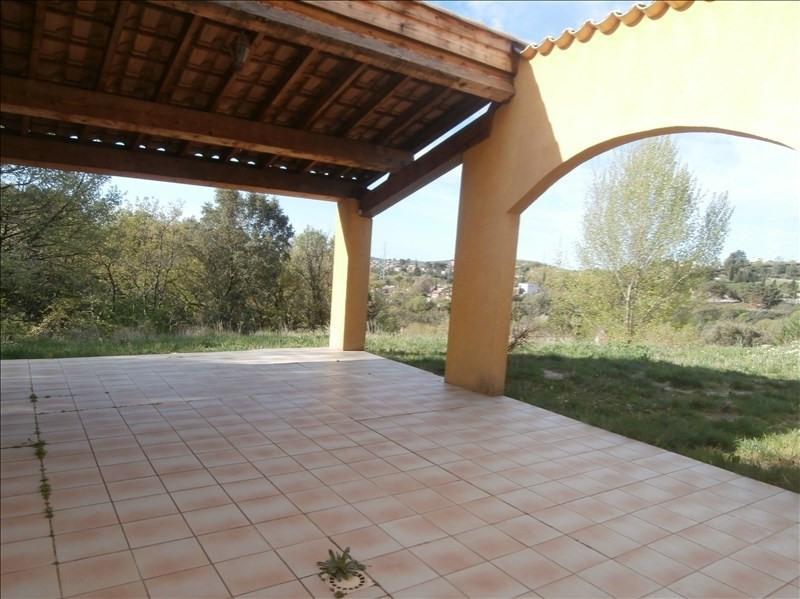 Location maison / villa Manosque 1300€ CC - Photo 5