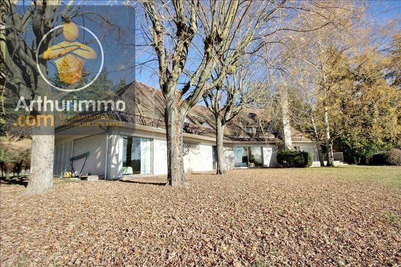 Sale house / villa St heand 499000€ - Picture 2
