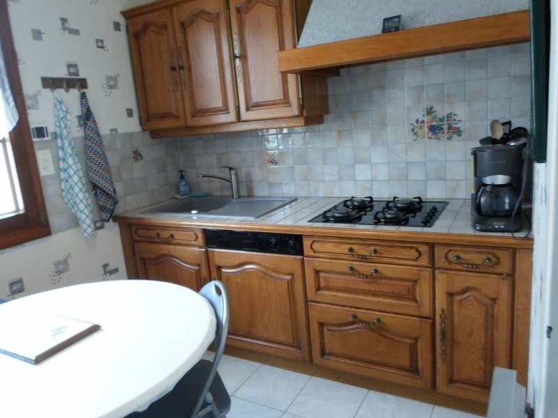Sale house / villa Selles sur cher 116600€ - Picture 6