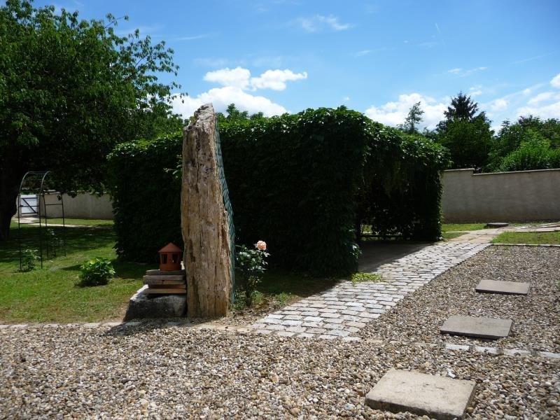 Vente maison / villa Seurre 169000€ - Photo 7